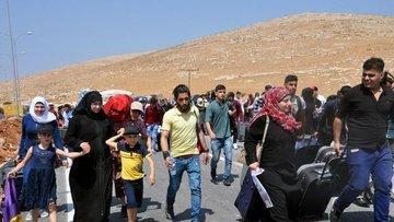 İstanbul Valiliği kaydı olmayan Suriyelilere 20 Ağustos'a...