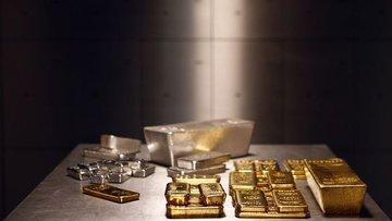 Altın Fed öncesi yatay, gümüş yükselişini sürdürüyor