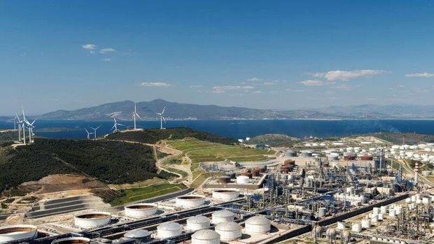 """Star Rafinerisi """"İran yaptırımları"""" dolayısıyla Rus petrolüne dönüyor"""