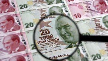 Merkezi yönetim brüt borç stoku haziranda 1 trilyon 219,8...