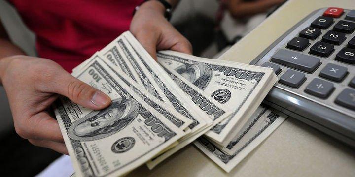 """Dolar """"borç tavanı"""" uzlaşmasıyla G – 10 paraları karşısında yükseldi"""