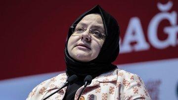 Bakan Selçuk: Emeklilerimize maaş farkını 25 Temmuz'da öd...