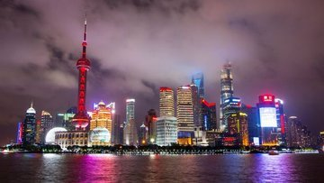 Çin Fortune 500'de ABD'yi solladı
