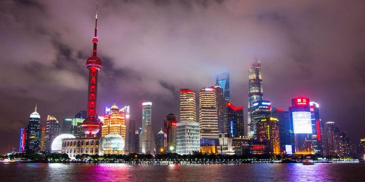 Çin Fortune 500