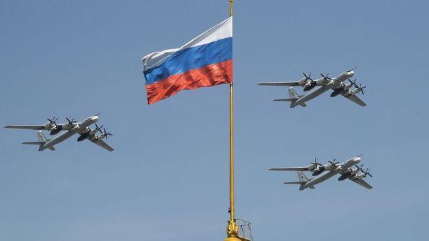 Güney Kore'den Rusya'ya