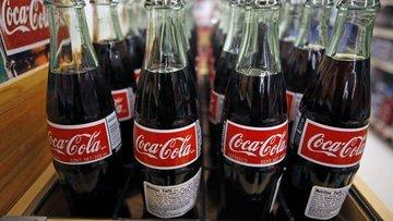 Coca-Cola'nın 2. çeyrek karı beklentinin üzerinde geldi