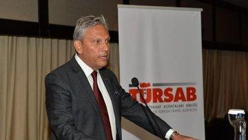 TÜRSAB Başkanı: Rekabete aykırı bir uygulama yapmadık