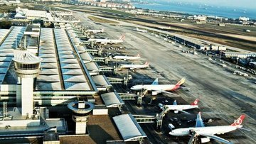 TAV Havalimanlarından 61,3 milyon euro net kar