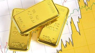 CBA/Dhar: Altın 1,500 dolara çıkabilir