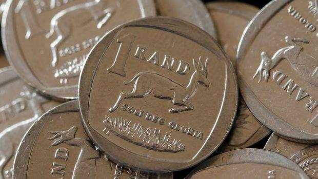 """Rand cinsinden tahviller """"Eskom"""" öncesinde geriledi"""