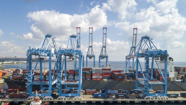 Dış ticaret açığı Haziran'da 3.18 milyar dolara geriledi