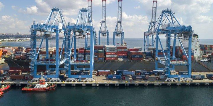 Dış ticaret açığı Haziran