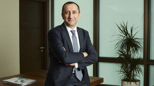 Türk Telekom CEO'su Doany görevinden ayrıldı, yerine Önal atandı