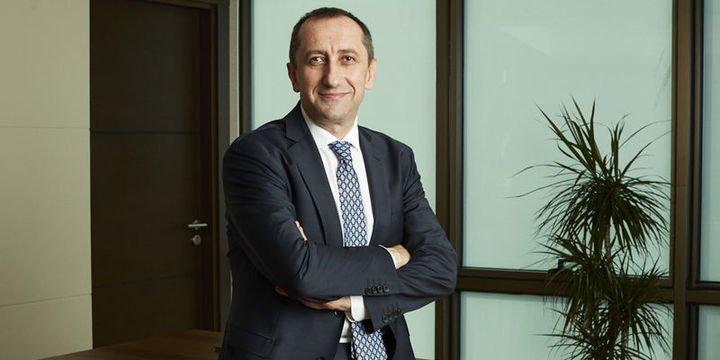 Türk Telekom CEO