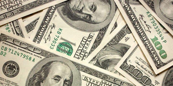 Yurt içi yerleşiklerin döviz mevduatı 8 milyon dolar azaldı