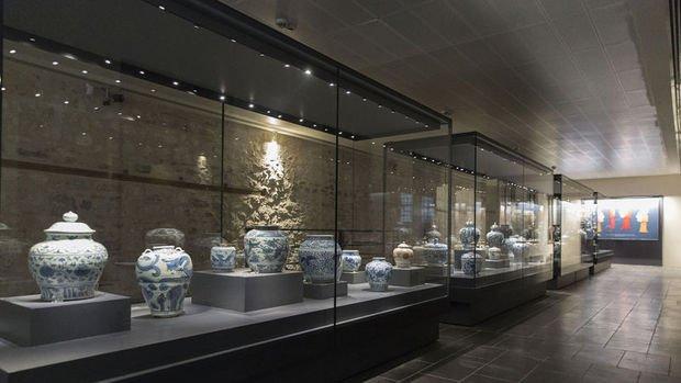 İstanbul'da Temmuzda en fazla müze giriş ücreti artış gösterdi