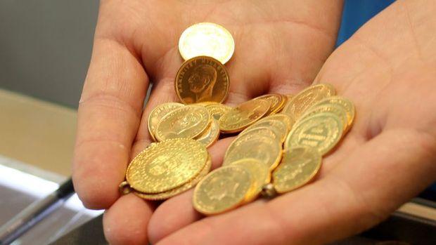 Gram altın %42 arttı, altın mevduatları 52 milyar lirayı aştı