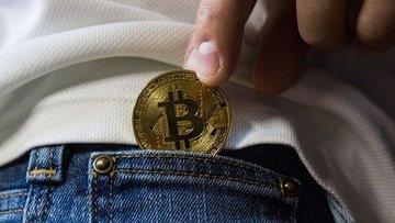 Bitcoin 11,000 doların üzerine çıktı