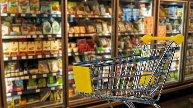 Enflasyon Temmuz'da beklentinin hafif altında gerçekleşti