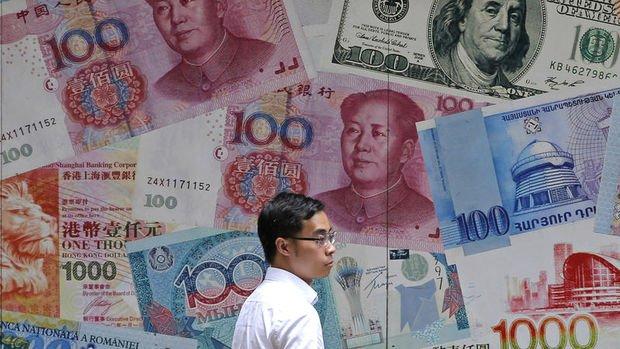 Asya'da para birimleri ticaret gerilimiyle düştü