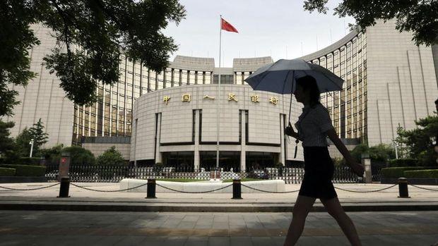 PBOC: Çin kuru ticaret anlaşmazlığında bir araç olarak kullanmayacak