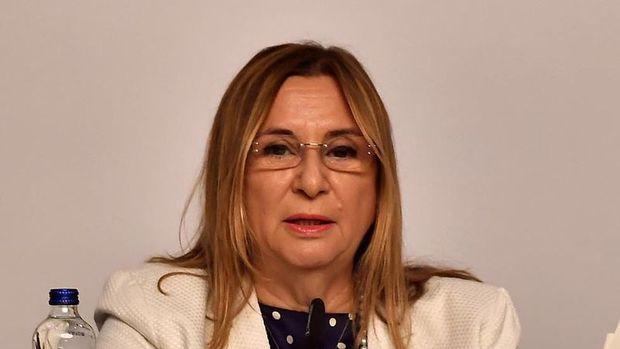 Bakan Pekcan: ABD Ticaret Bakanı Eylül'de Türkiye'ye ziyaret gerçekleştirecek
