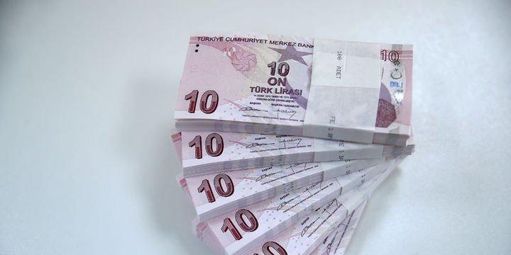İvme Finansman Paketi ile 11 bin 500 firma 1,7 milyar TL kredi kullandı
