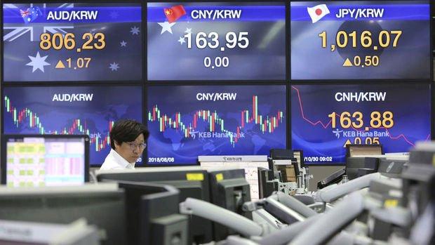 FXTM: Yuan daha fazla düşebilir