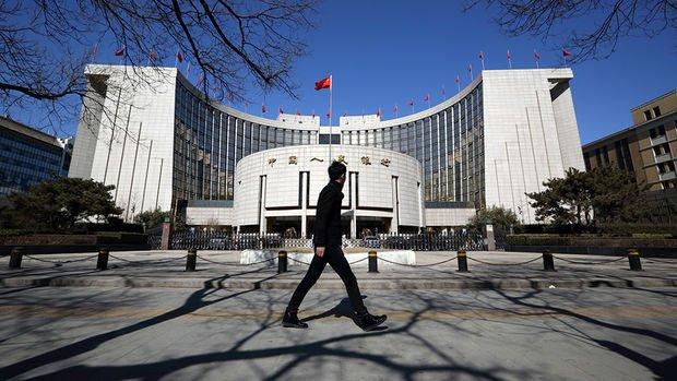 """Çin'den yuanı dengelemek için """"fiksing"""" adımı"""