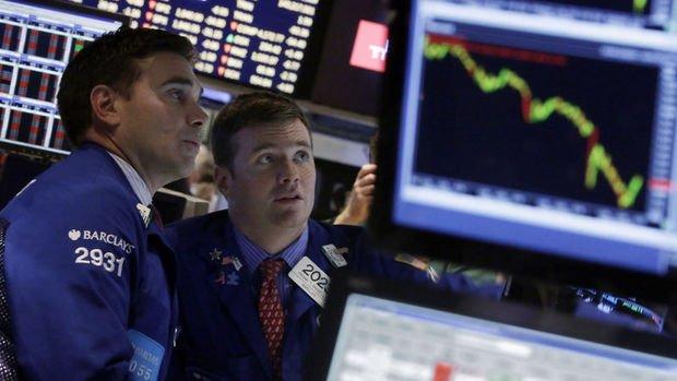 Küresel Piyasalar: ABD hisseleri ticaret endişelerinin azalmasıyla yükseldi