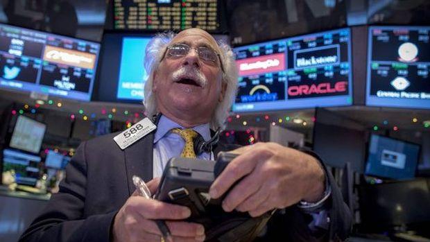 ABD borsaları dünkü sert düşüş sonrasında toparlanıyor