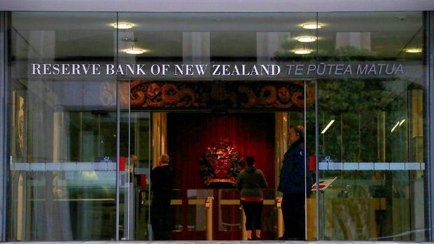 Yeni Zelanda Merkez Bankası faizi tarihi düşük seviyeye  çekti