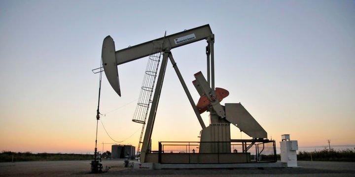 Brent petrol ayı piyasasına girdi