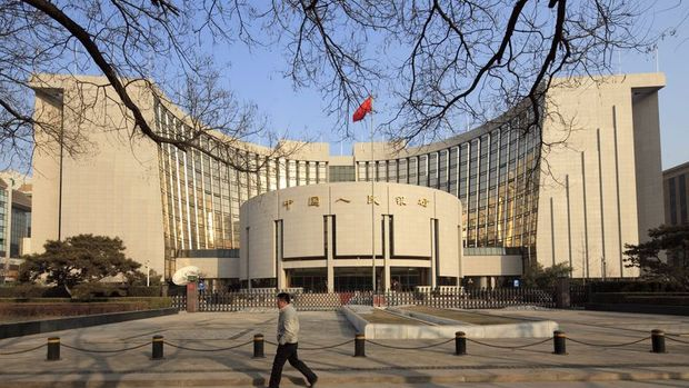 Çin yuan fiksingini 11 yıldır ilk kez 7'nin üzerinde belirledi