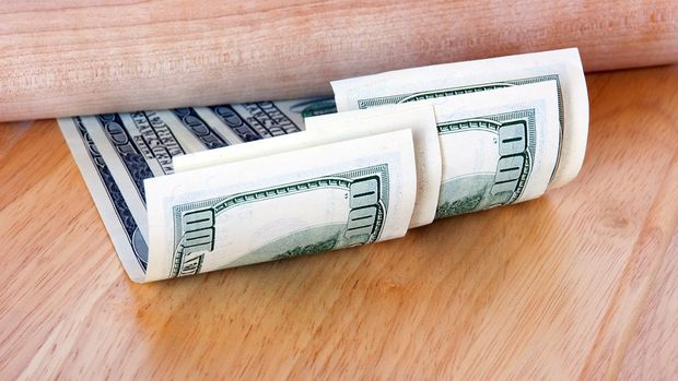 Dolar/TL 4 ayın en düşük seviyelerinde