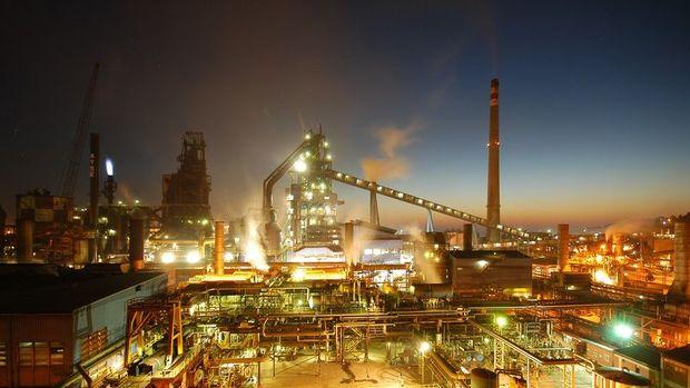 OYAK'ın iştiraki Ataer Holding, British Steel'i almak için görüşüyor