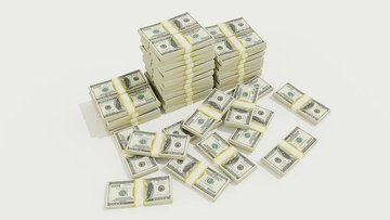 Merkez'in brüt döviz rezervleri 75.4 milyar dolara yükseldi