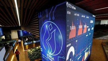 Yabancılar net 76.9 milyon dolarlık menkul kıymet sattı