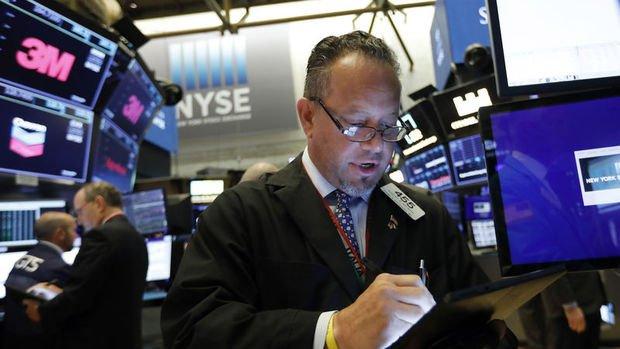 Küresel Piyasalar: Ticaret endişelerinin hafiflemesiyle hisseler yükseldi, altın dibi gördü