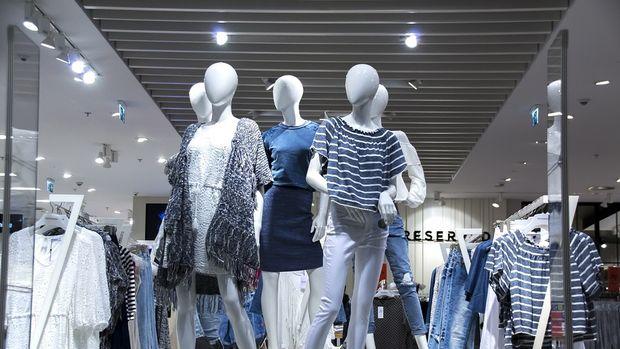 Yurt dışında Türk markalarının mağaza sayısı 5 bine yaklaştı