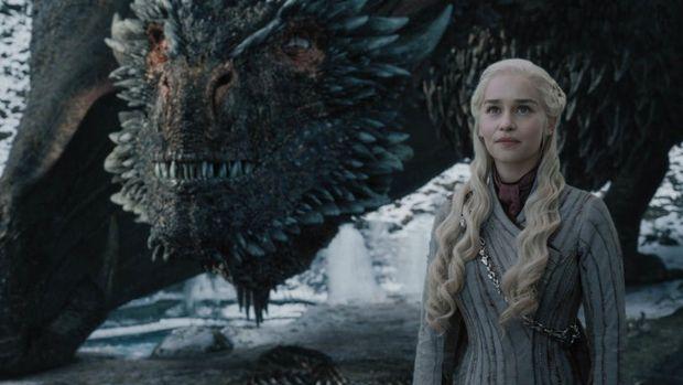 Netflix Game of Thrones'un yaratıcılarını '200 milyon dolara' transfer etti