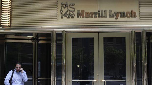 """Merrill Lynch: Altın """"parasal genişleme"""" ile 2 bin dolara tırmanabilir"""
