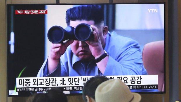 Kuzey Kore'den Güney Kore'ye askeri tatbikat uyarısı