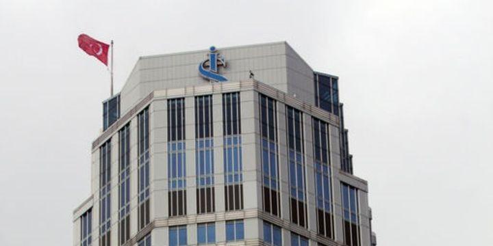 Aracı kurumlar İş Bankası