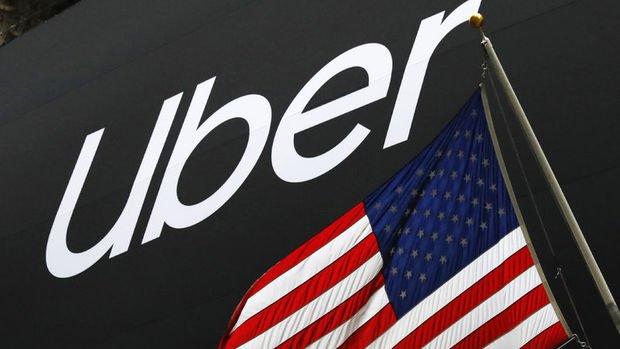 UBER 5.2 milyar dolarlık rekor zarar açıkladı
