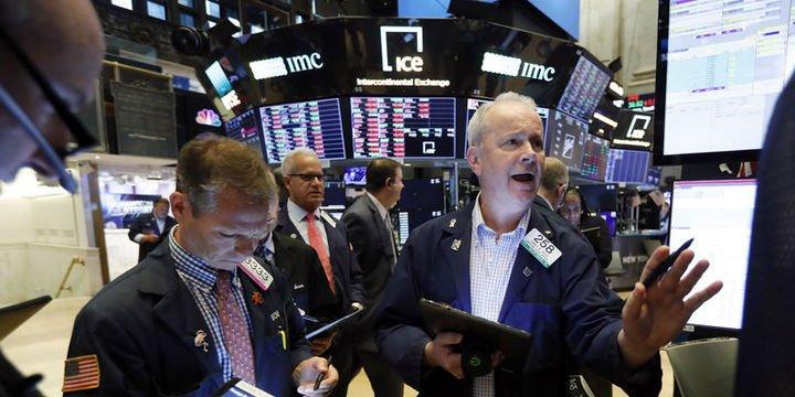 """Piyasalar bu hafta """"ticaret savaşı"""" ile çalkalandı"""