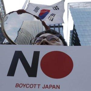 GÜNEY KORE'DEN JAPONYA'YA TİCARET MİSİLLEMESİ