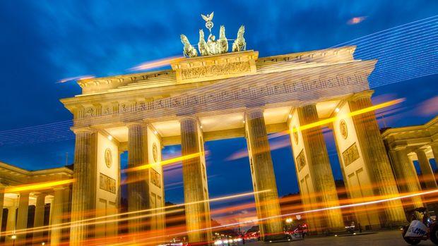 Almanya'da enflasyon Temmuz'da yüzde 1,7'ye yükseldi