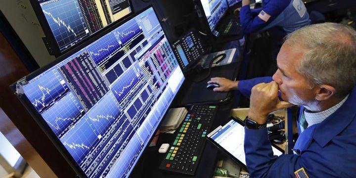 ABD borsaları Çin haberiyle rallide