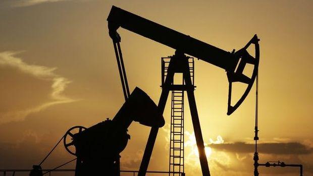 Brent petrol fiyatları geriliyor